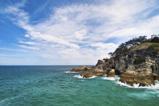 السياحة فى استراليا 2014