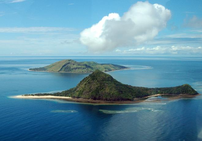 صورجزر مضيق توريس فى استراليا Torres Strait Islands, Australia