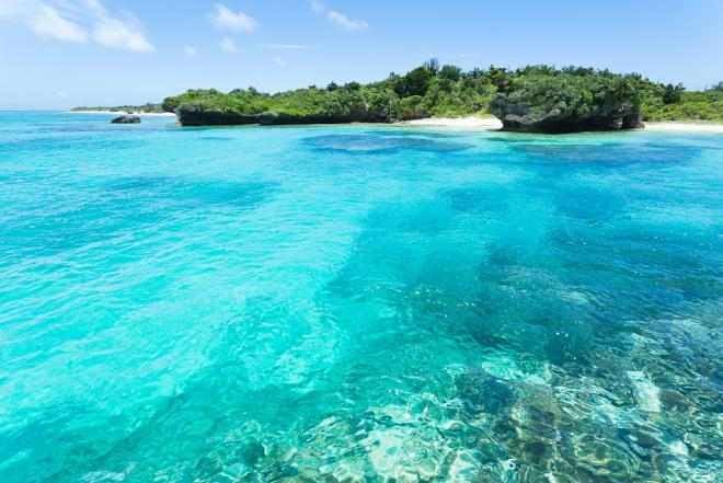 رحلة سياحيه الى جزر ياياما فى اليابان Yaeyama Islands, Japan