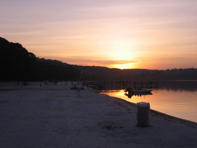 معلومات سياحيه عن جزر سيسياس فى اوغنداSsese Islands, Uganda