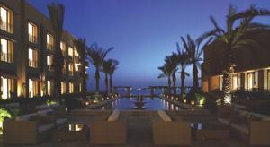 فندق حياة بارك من فئة الفنادق 5 نجوم و المنتجعات في جدة