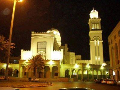 رحلة سياحيه الى مدينة مستغانم الجزائرية