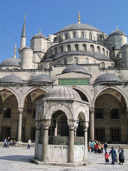 السياحة فى تركيا 2014