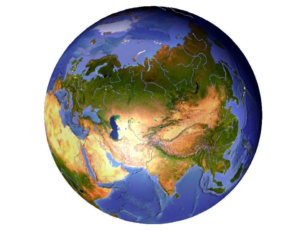صور خريطة العالم بالألوان , صور خريطة العالم 2014