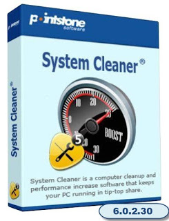 تحميل Pointstone System Cleaner 2014 لتسريع الجهاز