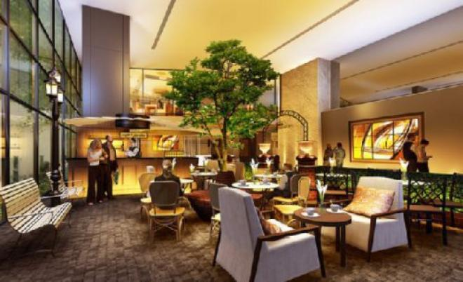 تقرير مصور عن فنادق تايلاند وفندق سيفاتيل بانكوك