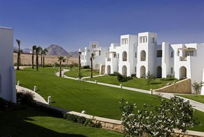 فندق نوفيتيل من فنادق شرم الشيخ
