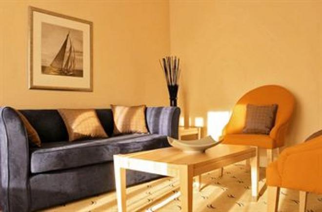 فندق Labourdonnais Waterfront Hotel وهو من اجمل وارقى فنادق موريشيوس