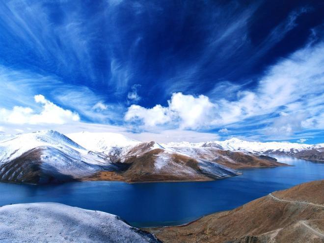 الجبال الزرقاء Blue Mountains ( اجمل ينابيع المياة والجبال الساحرة فى استراليا 2014)