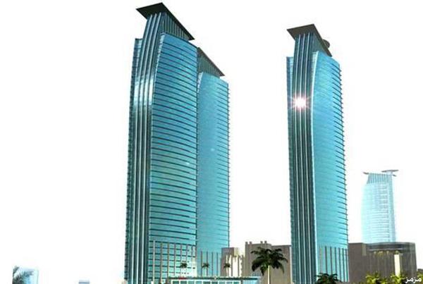 """فندق """"شاتغريلا"""" الدوحة"""