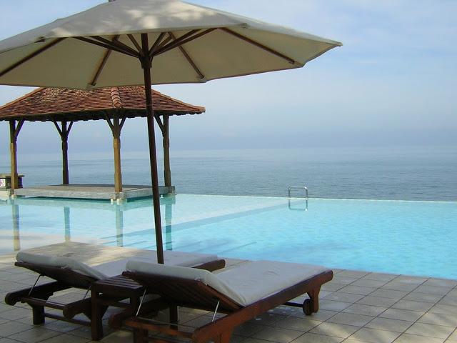 سامان فلل Saman Villas ( في سريلانكا)