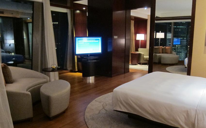 افضل فندق فى لنكاوى ( فندق فور سيزونز جزيرة لنكاوي ماليزيا)