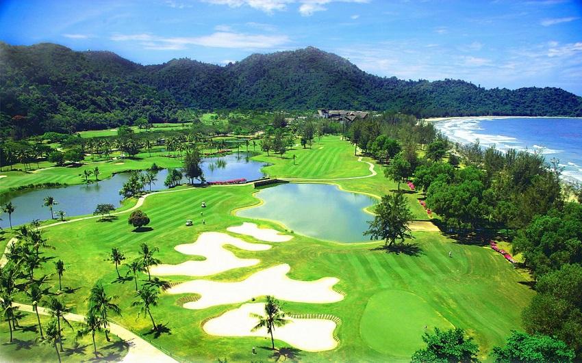 افضل فندق فى في ولاية صباح( فندق نيكزس ريسورت كوتا كينابالو ماليزيا)