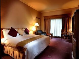 فندق فى ولاية سراواك (فندق ريفر سايد ماجيستك كوتشنج ولاية سراواك ماليزيا)