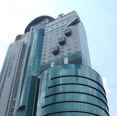 افضل فندق فى ولايه جوهور (فندق جراند براجون ولاية في جوهور ماليزيا )