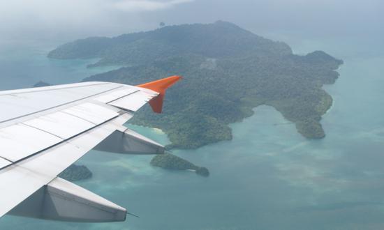 افضل طريقة للذهاب الى لنكاوى ماليزيا