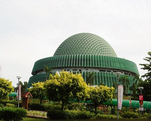 المركز الوطني للعلوم كوالالمبور ماليزيا( افضل معالم كوالا لمبور)
