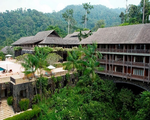 حديقة حيوان جوهور ماليزيا ( معالم جوهور السياحيه)