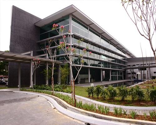 مركز زوار رويال سيلانجور ماليزيا