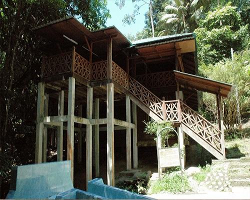حديقة جونونج ستونج الوطنية ولاية كلينتان ( افضل حدائق ماليزيا)