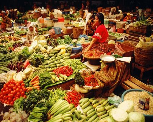 سوق ستي خديجة ( افضل اسواق ولاية كلينتان ماليزيا)