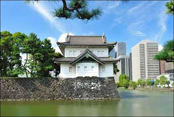 تقرير مصور عن السياحة فى اليابان 2014