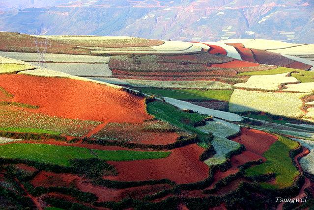 تقرير مصور عن ليكسياجو_الصين lexiaguo-china