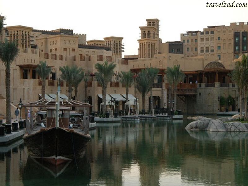 دليلك السياحي الى دبي التقرير الاول المولات مع الصور