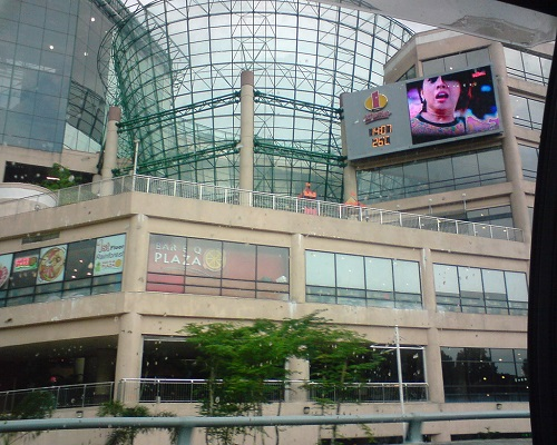 افضل سوق فى ماليزيا ( سوق وان أوتاما كوالالمبور ماليزيا)