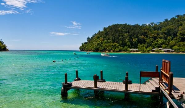 أجمل وافضل الدول الاسيوية سياحياً ماليزيا