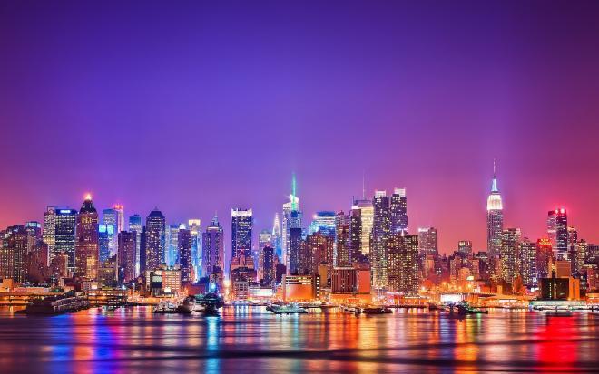 تقرير رائع عن افضل مدن امريكا السياحيه