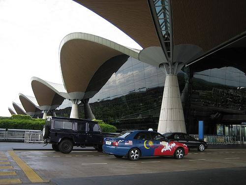 رحلتي الى ماليزيا ( كولالمبور - جنتنج - بينانج - لنكاوي )
