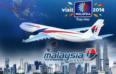 """ضمن إطار احتفالات """"زوار ماليزيا 2014″( طرحت الخطوط الجوية الماليزية، تذاكر سفر بأسعار"""