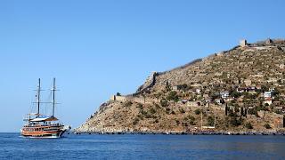 برامج مقترحة لكل من يبحث عن تنظيم لرحلته في تركيا