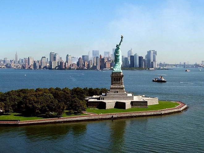 مدينة نيويورك New York City 2014