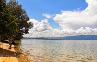 صوربحيرة بوسو الرائعة - السياحة فى اندونيسيا