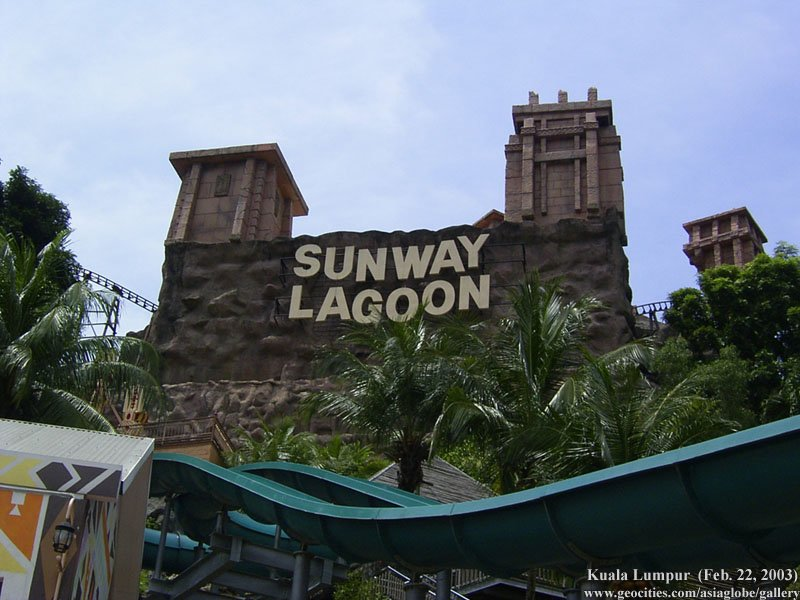 أفضل الأماكن السياحية في ماليزيا Malaysia
