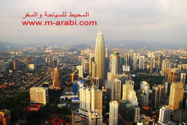 المعرض السياحي الماليزي
