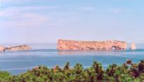زيارة الى الصخرة المثقوبة واحدة من أضخم المعالم الصخريّة الطبيعيّة في العالم ( مقا
