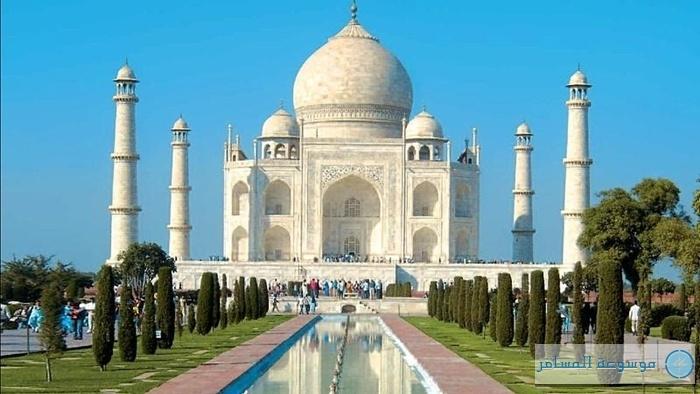 تأشيرة السفر الى الهند للمسافرون السعوديون