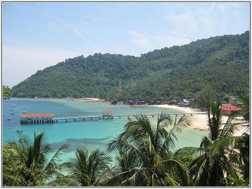 ماهي افضل شركه تقدم خدمات سياحيه الى ماليزيا