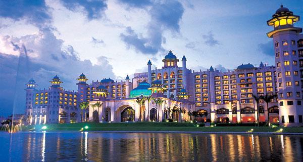 ماهي افضل طريقة لعمل حجوزات الفنادق في ماليزيا