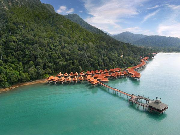 ماهى افضل الأماكن فى لنكاوى - ماليزيا لزيارتها