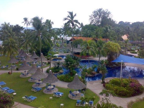قضاء شهر العسل في ماليزيا ماهي افضل الفنادق فى ماليزيا