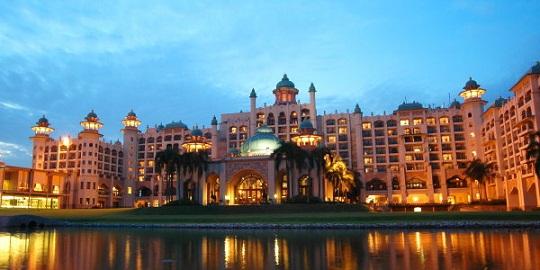 ماهى افضل الفنادق فى مدينة سيلانجور ؟