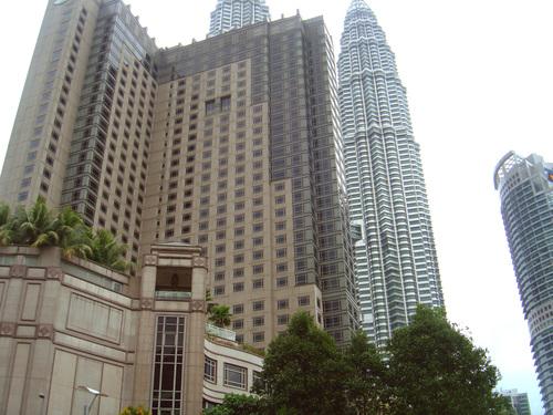 اجمل فنادق كوالالمبور ماليزيا