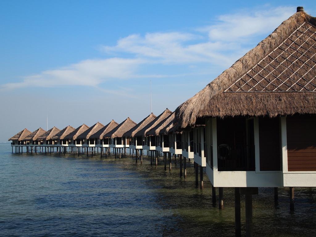 فندق جولدن بالم تري ماليزيا