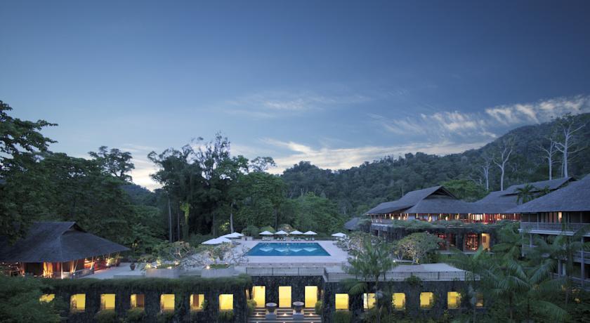 تقرير رائع عن افضل فنادق لنكاوى , ماليزيا