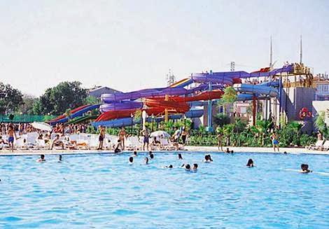 اماكن ترفيهيه في اسطنبول Entertainment venues in Istanbul