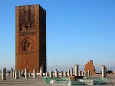 فان كنت تحب زياره المغرب فاليك نبذه عن بعض مدنها المتميزه والجميله فيها